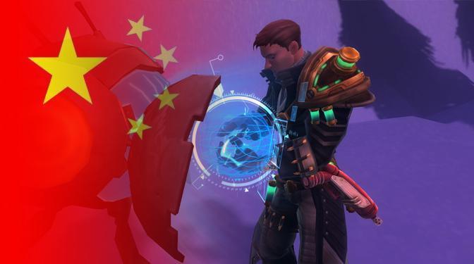Carbine lancera bientôt sa version chinoise de WildStar - mmorpg
