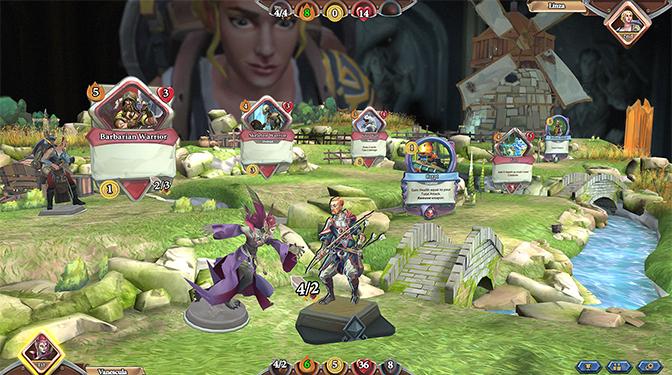 Chronicle RuneScape Legends : sortie commerciale le 26 mai - mmorpg