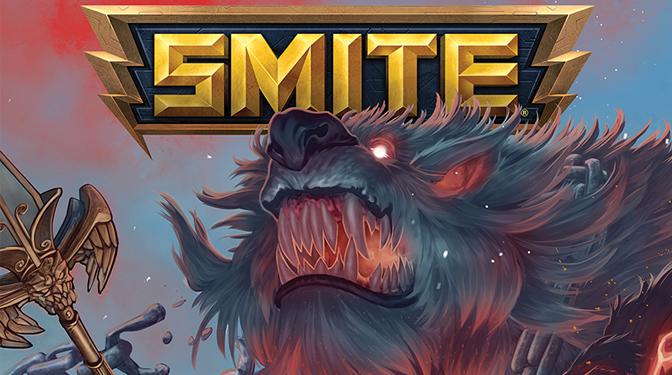 Dark Horse Comics annonce la bande dessinée de SMITE - mmorpg