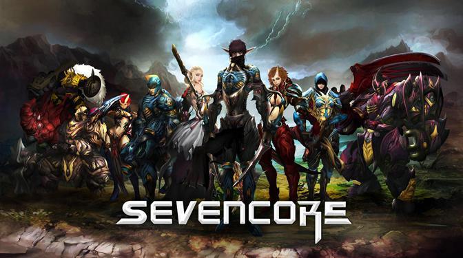 Des assassins sur SevenCore ! - mmorpg