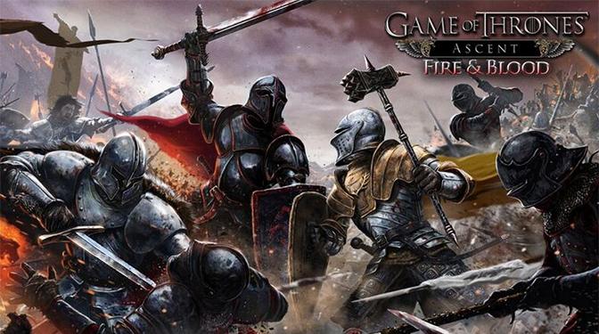 Game of Thrones : Ascent accueille sa deuxième extension en fin avril - mmorpg