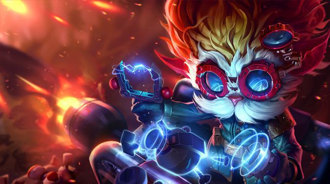 Vous pouvez maintenant choisir le champion de votre adversaire grâce au mode NemesisDraft de League of Legends - mmorpg