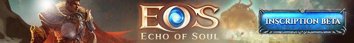 Echo of Soul - mmorpg