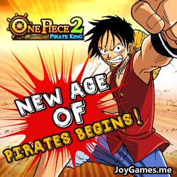 One Piece online 2 - mmorpg