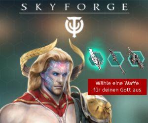 Skyforge - mmorpg