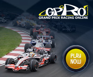 Grand Prix Racing Online - mmorpg